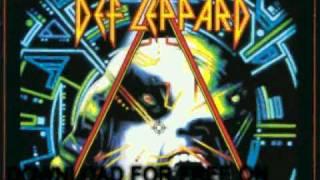 Download def leppard - Gods Of War - Hysteria Video