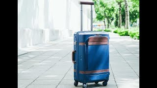 Download 6 Coolest LUGGAGE You Should Have! (2016) - Bags Reinvented Video