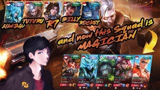 Download TUTURUUU : SELANA GOD OR JUST ANOTHER CHEATER ? RIP MOBILE LEGENDS Video