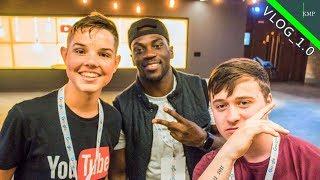 Download Visiting Google Dublin - Irish YouTubers Creator Connect | VLOG 1.0 Video