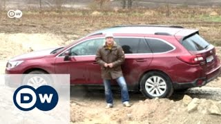 Download Im Test: Subaru Outback | Motor mobil Video