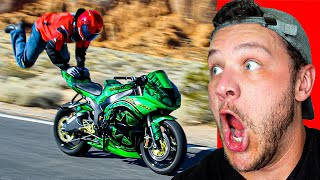 Download Like A Boss Compilation - Reaction Video