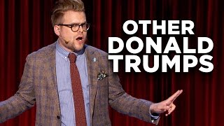 Download Other Donald Trumps Throughout History Video