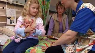 Download Frimley Park Hospital Children's ward Video