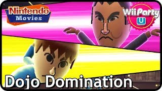 Download Wii Party U: Dojo Domination (Advanced Difficulty) Video
