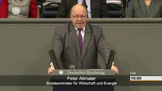 Download Aktuelle Stunde zur Ostsee-Gaspipeline Nord Stream 2 Video