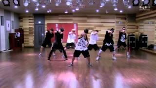 Download 방탄소년단 -No More Dream- Dance Practice Video