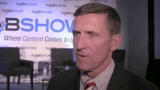 Download Why guard against China, Iran, & Russia? Lt.Gen Michael Flynn, fmr US Defense Intel Agency chief, Video