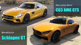 GTA 5 Online - Best Cars To Customize in GTA 5 Online! Rare Cars