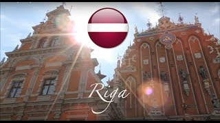 Download Walking in Riga (Latvia) Video