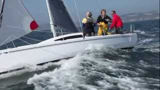 Download PBO new boat test - the Elan 210 Video