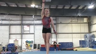 Download Little Big Shots: Gymnast Grace Walker Video