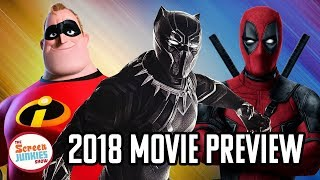 Download Biggest Movies of 2018! (Everything You Need To Know) Video