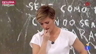 Download MARIA CASADO Y SUS LAGRIMAS AL HABLAR DEL PEQUEÑO GABRIEL Video