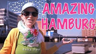 Download Amazing HAMBURG Video
