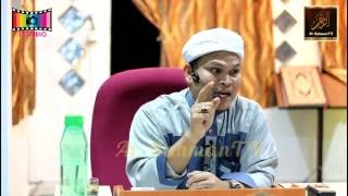 Download Ustaz Abdullah Khairi - Akibat Jerkah Geng Tiga Line Masa Khutbah Video