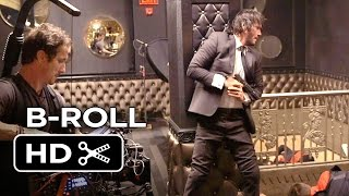 Download John Wick B-ROLL (2014) - Keanu Reeves, Willem Dafoe Action Movie HD Video