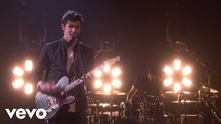 Download Shawn Mendes - In My Blood (Live From The Ellen DeGeneres Show) Video