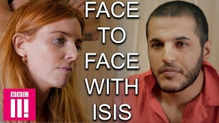 Download Interview With Captured Isis Commander | Stacey Dooley: Face To Face With Isis Video