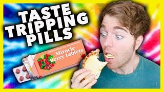 Download TASTE TRIPPING PILL TEST! Video