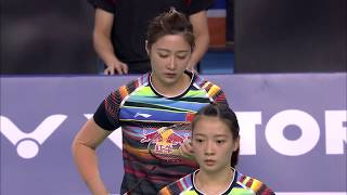Download Victor Korea Open 2017 | Badminton F M2-WD | Huang/Yu vs Chang/Lee Video