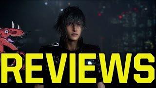 Download Final fantasy XV Reviews (Final Fantasy 15 Reviews) - GOOD OR BAD?! - Final Fantasy 15 Review Video