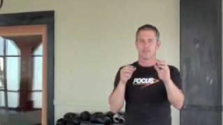 Download Inside Defense v. Straight Punch Video