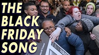 Download The Black Friday Song Video