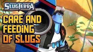 Download Slugterra Slugisode 5 - Care and Feeding of Slugs! Video