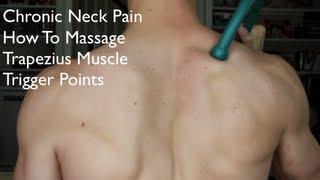 Download Neck And Shoulder Pain Awesome Home Massage - Alexander Heyne Video