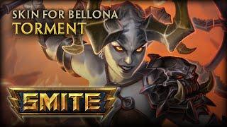 Download New Bellona Skin: Torment Video