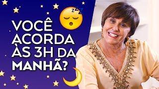 Download VOCÊ ACORDA ÀS 3HS DA MANHÃ? Márcia Fernandes explica Video