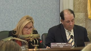 Download Legislature hears concerns over Christie's plan to reorganize mental health services Video