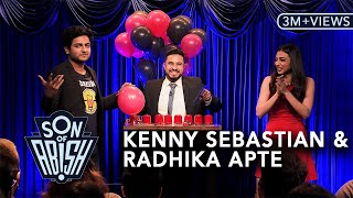 Download Son Of Abish feat. Kenny Sebastian & Radhika Apte Video