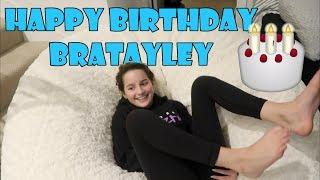 Download Happy Birthday Bratayley 🎂 (WK 365.4) | Bratayley Video
