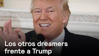 Download Los otros dreamers frente a Trump - Foro Global Video