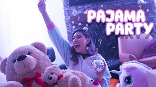 Download DIY New Years Pajama Party Video