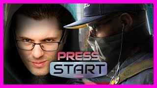 Download HACKED TO DEATH IN WATCH DOGS 2 (Press Start) Video