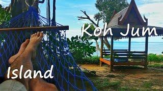 Download Koh Jum Island - Krabi Video