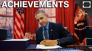 Download What Has Obama Accomplished As President? Video