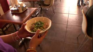Download Ord Noodles Thaitown Los Angeles, CA Video