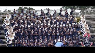 Download Jackson State University - Rockstar 2017 Video