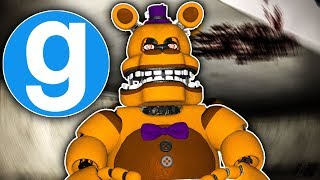 Download FREDBEARS FAMILY DINER HIDE AND SEEK FREDBEAR PILL PACK Five Nights at Freddy's Gmod For Kids Video