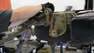 Download Truck Lowering Kits - Presented by Andy's Auto Sport Video