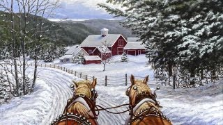 Download ″Sleigh Ride″ by Leroy Anderson & His Pops Concert Orchestra Video