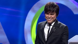 Download Joseph Prince - Vision Sunday—Possessing Our Possessions Video