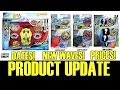 Download DEAD PHOENIX P4 HASBRO BREAKING NEWS BEYBLADE BURST TURBO PRODUCT 2019 UPDATE! Video
