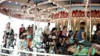 Download The Grand Carousel at King's Island Video