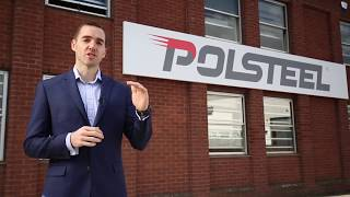 Download Corporate recruitment video for Polsteel Ltd - ″Dolacz do zespolu″ Video