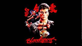Download Bloodsport: Original Soundtrack - Finals Video